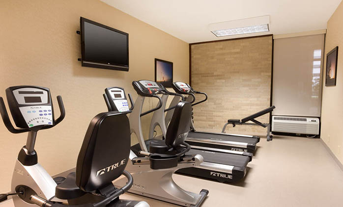 Drury Inn & Suites Houston West/Energy Corridor - Fitness Center