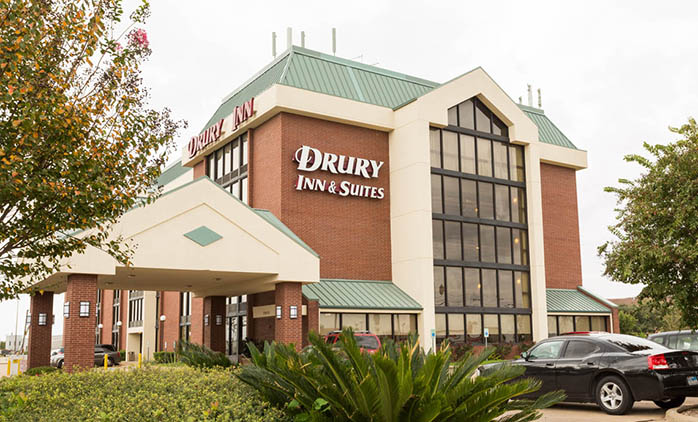 Drury Inn & Suites Houston Hobby - Hotel Exterior