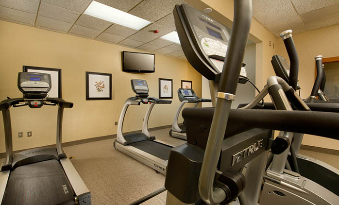 Drury Inn & Suites Northwest Medical Center San Antonio - Fitness Center