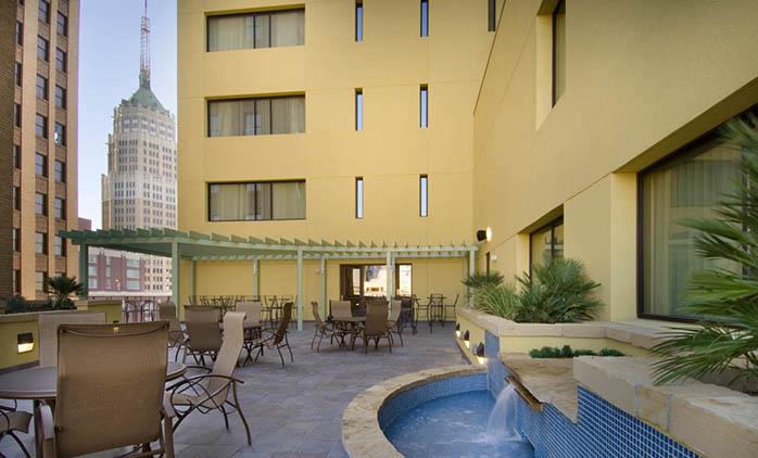 Drury Plaza Hotel San Antonio
