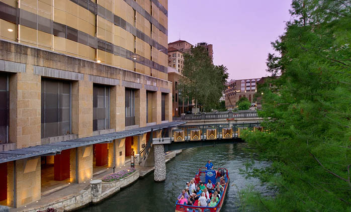 Drury Plaza Hotel San Antonio Riverwalk Drury Hotels