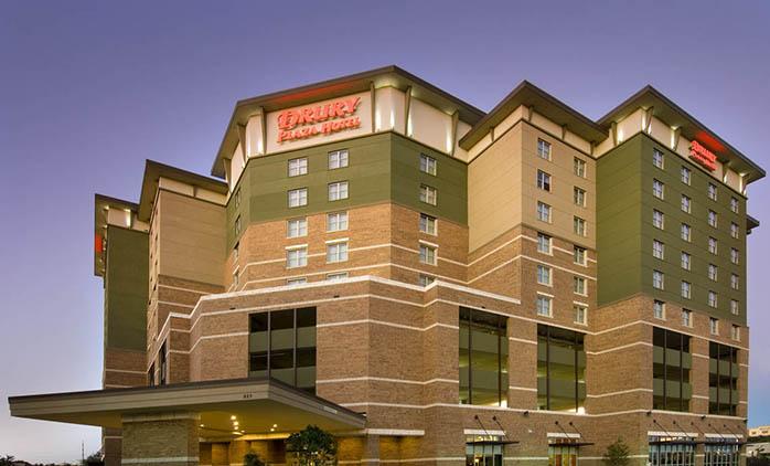 Drury Plaza Hotel North San Antonio - Hotel Exterior
