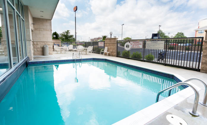 locations dayton drury suites north