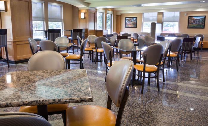 Drury Inn & Suites Lafayette - Dining Area