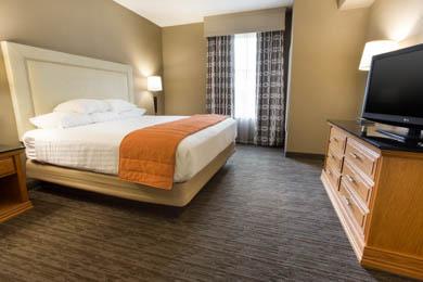 Drury Inn & Suites Lafayette - Suite