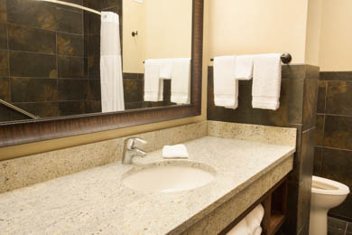 Drury Inn & Suites New Orleans - Guest Bathroom