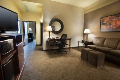 Drury Inn & Suites New Orleans - Suite