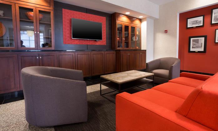 Drury Inn & Suites Montgomery - Lobby