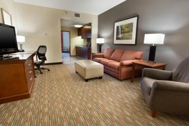 Drury Inn & Suites Montgomery - Suite