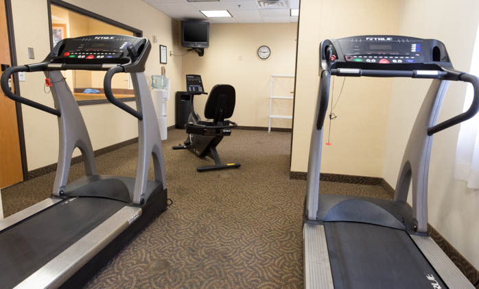 Pear Tree Inn Lafayette - Fitness Center