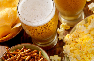 Drury Hotels - Free Evening Snacks & Beverages