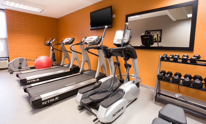 Drury Inn & Suites Greensboro - Fitness Center