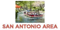 San Antonio Area Attractions