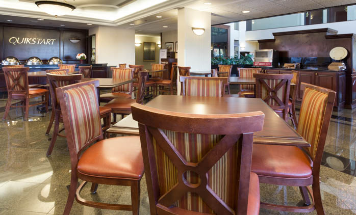 Drury Inn & Suites Nashville Airport - Dining Area