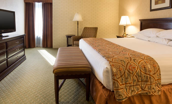 Drury Inn & Suites Nashville Airport - Deluxe King Room