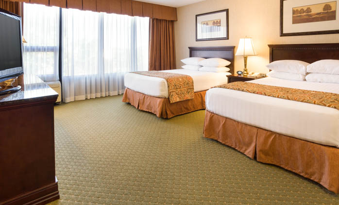 Drury Inn & Suites Nashville Airport - Suite