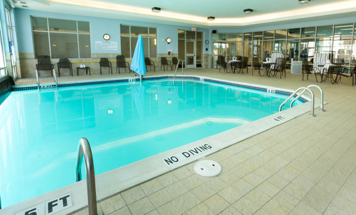 Drury Plaza Hotel Nashville Franklin - Swimming Pool