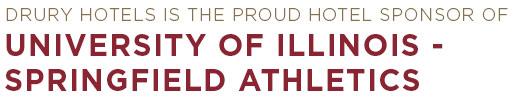 University of Springfield Illinois Athletics