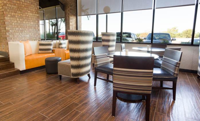 Drury Suites McAllen - Lobby