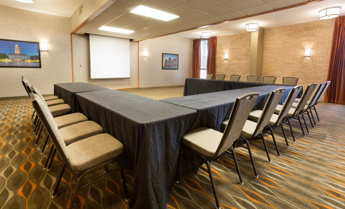 Drury Suites McAllen - Meeting Space