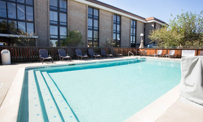 Drury Suites McAllen - Outdoor Pool
