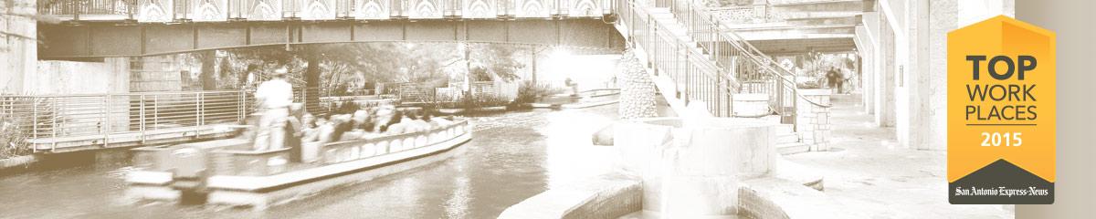 Drury Hotels Named a 2015 Top Workplace in San Antonio