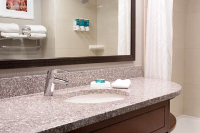 Drury Inn St. Louis Union Station - Bathroom