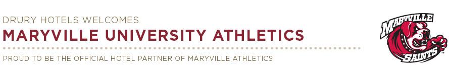Maryville University Athletics