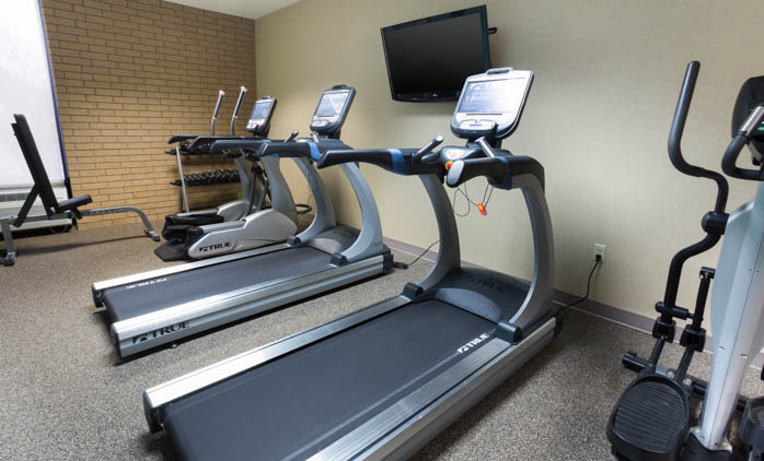 Drury Inn & Suites Houston Sugar Land - 24 Hour Fitness Center