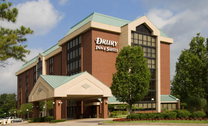 Drury Inn & Suites Houston The Woodlands - Exterior