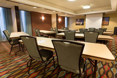 Drury Inn & Suites Houston The Woodlands - Meeting Space