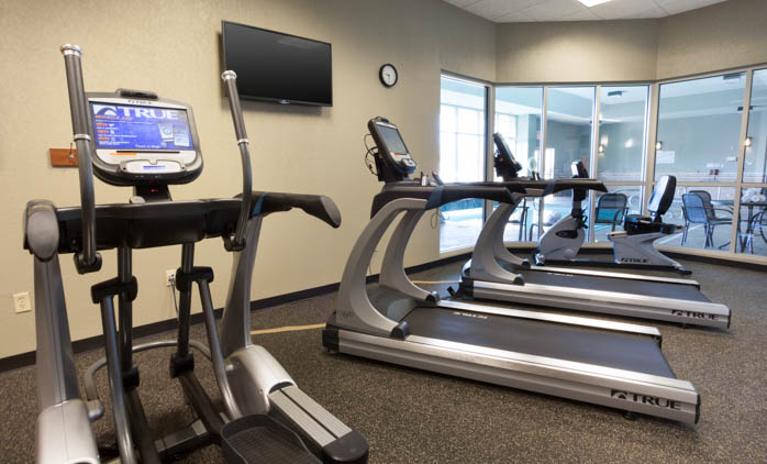 Drury Inn & Suites Cincinnati Sharonville - 24 Hour Fitness Center