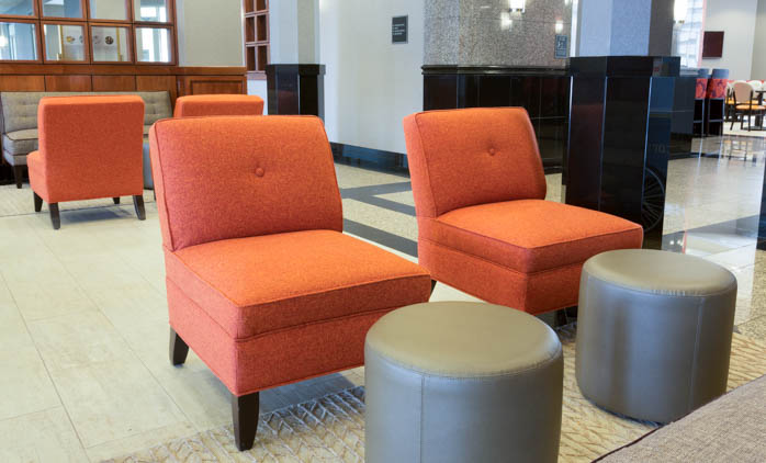 Drury Inn & Suites Cincinnati Sharonville - Lobby