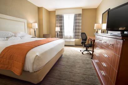 Drury Inn & Suites Cincinnati Sharonville - Deluxe King Guestroom