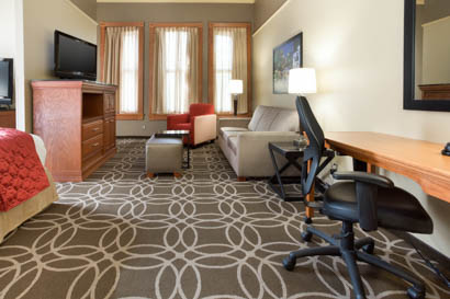 Drury Inn & Suites San Antonio Riverwalk - Specialty Guestroom