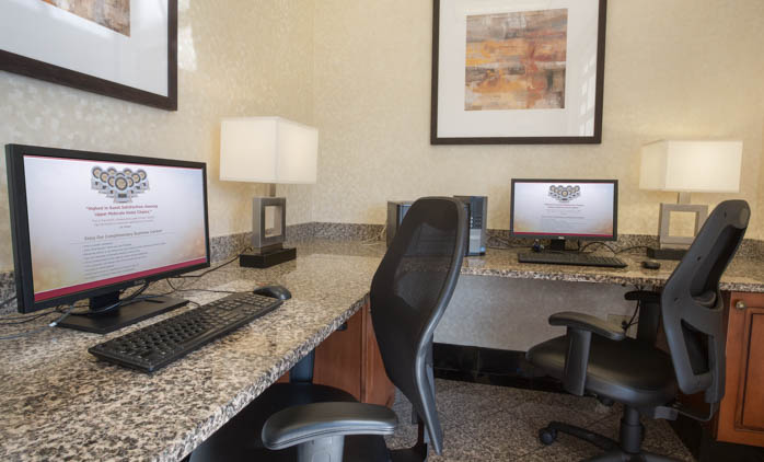 Drury Inn & Suites Columbus Grove City - Business Center