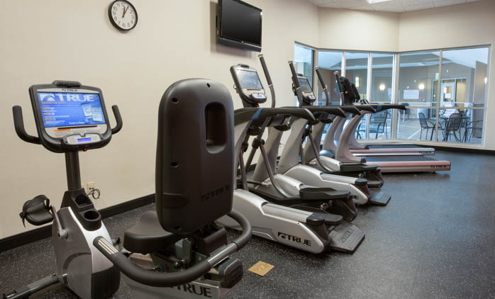 Drury Inn & Suites Columbus Grove City - Fitness Center