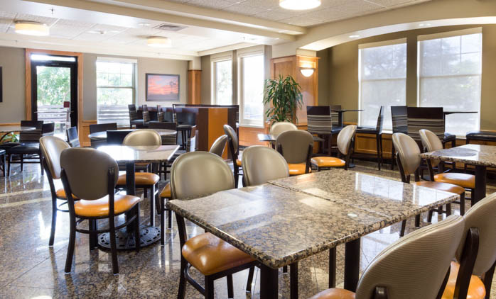 Drury Inn & Suites San Antonio North Stone Oak - Dining Area