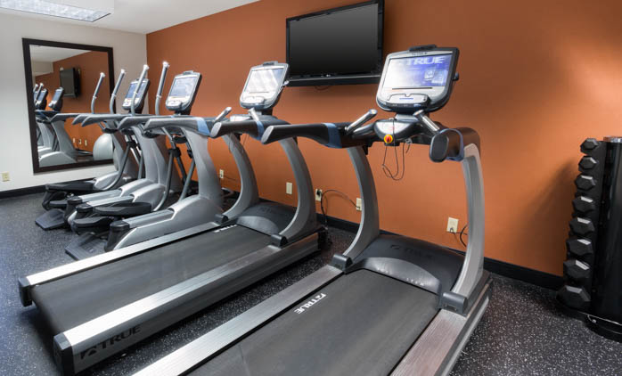 Drury Inn & Suites Joplin - Fitness Center