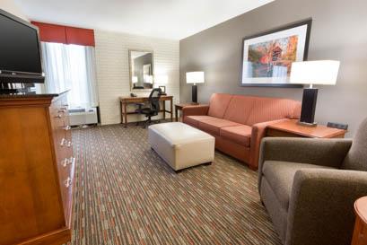Drury Inn & Suites Joplin - Suite