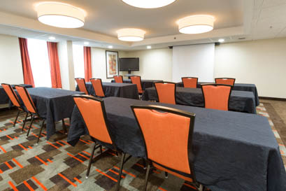 Drury Inn & Suites Joplin - Meeting Room