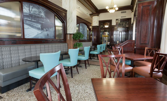 Drury Inn St. Louis Union Station - Dining Area