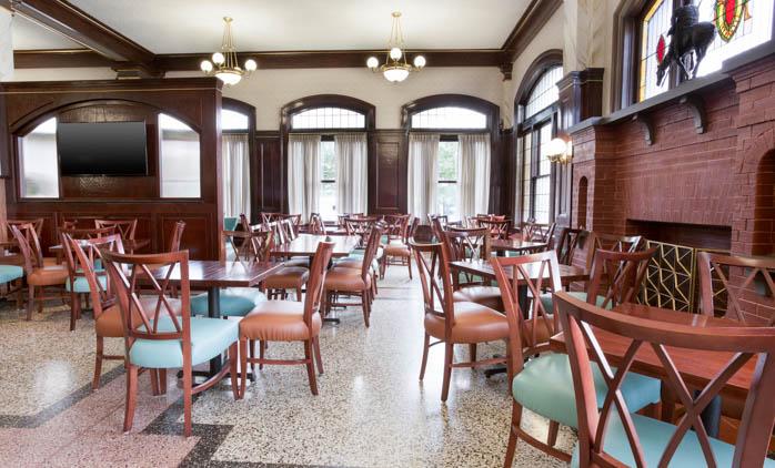Drury Inn St. Louis Union Station - Dining Area