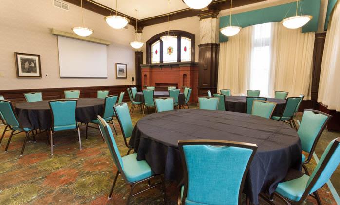 Drury Inn St. Louis Union Station - Meeting Space