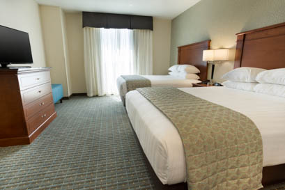 Drury Inn & Suites Burlington - Suite