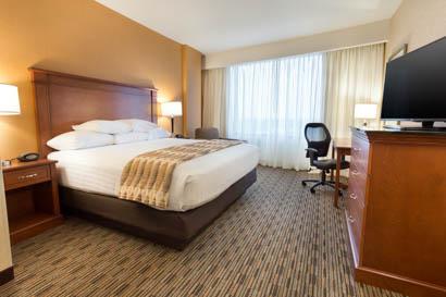 Drury Plaza Hotel Indianapolis Carmel - Suite