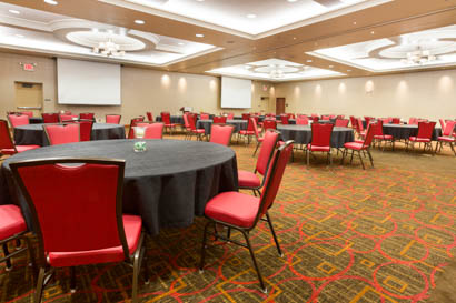 Drury Plaza Hotel Indianapolis Carmel - Meeting Room
