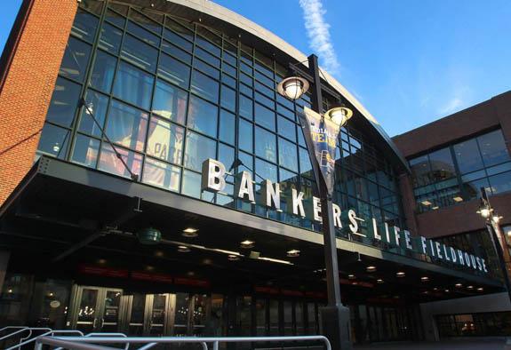Banker Life Arena