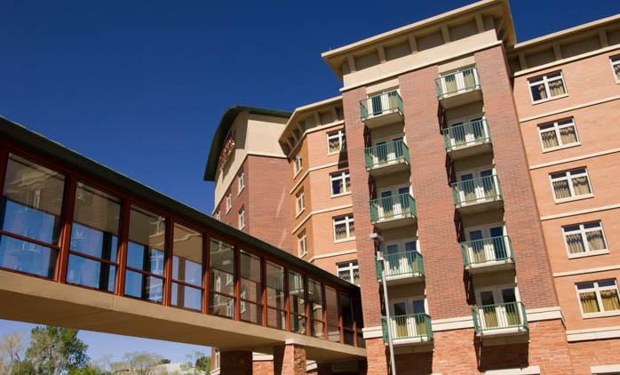 Drury Inn & Suites Flagstaff - Hotel Exterior