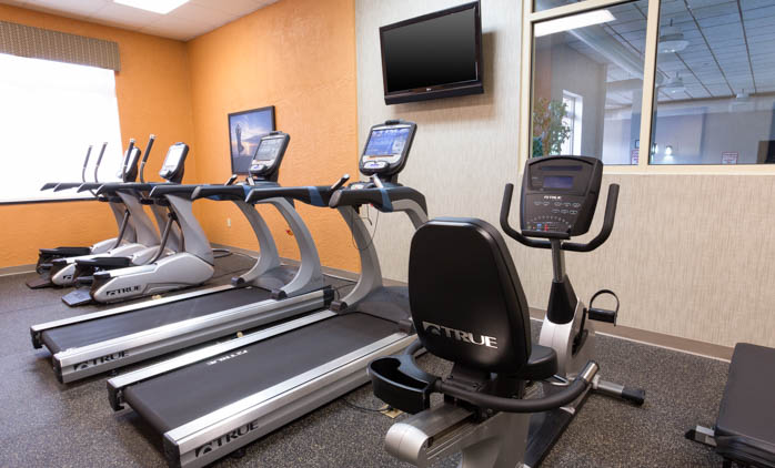 Drury Inn & Suites Flagstaff - Fitness Center